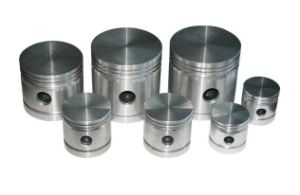 Durable Using Low Price Engine Parts Piston for Car pictures & photos