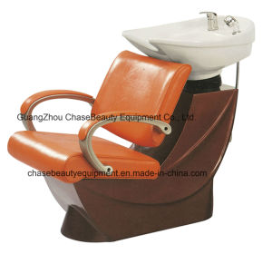High Quality Shampoo Chair & Bed Unit Hair Washing Equipment pictures & photos