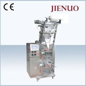 Small Bag Filling Packing Sealing Machine pictures & photos