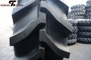 Semi-Steel Radial Harvester Tire (30.5L-32) pictures & photos