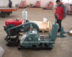 Bw-250 Triplex Piston Mud Pump for Core Drilling, Mining Exploration pictures & photos