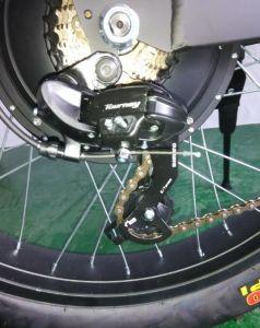 Hi Power Mountain Electric Fat Bike Dirt Bike 750W pictures & photos