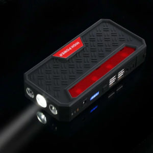 Auto Engine EPS Emergency Start Battery 12000mAh Car Jump Starter pictures & photos