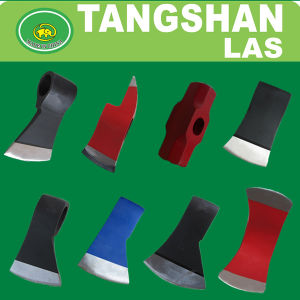 Axe Hardware Cutting Tool Carbon Steel Axe Head pictures & photos