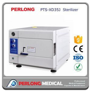 2017 Most Popualr Tabletop Steam Sterilizer with Low Price pictures & photos