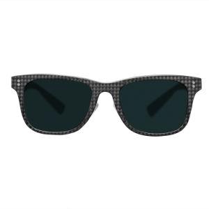 2015 Hot Sale Eco-Friendly Cheap Promotional Carbon Fiber Sunglasses pictures & photos