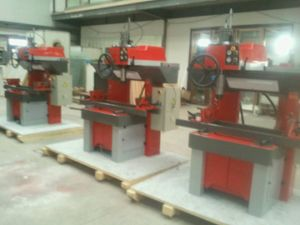 Boring Machine for Gas Valve Seats  (TZQ8560) pictures & photos