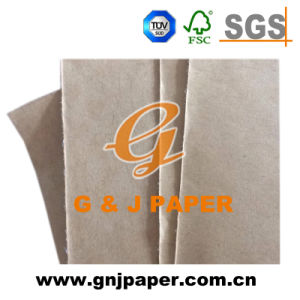 150GSM Brown Single Side Craft Paper Sheets for Sale pictures & photos