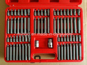 74PCS Professional H10 Series Bits Set (FY1074B1) pictures & photos