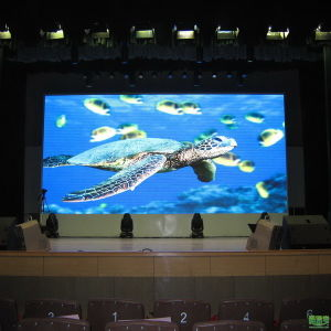 Highest Cost Effective SMD P4.81 Indoor Rental LED Display pictures & photos