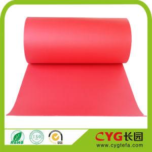 Protective Foam for Automotive Trim/Tear-Resistant Foam for Car pictures & photos