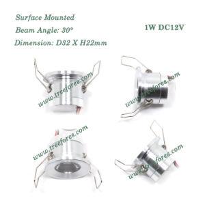 1W Philips DC12V LED Bulb Light Ceiling Spot Lighting pictures & photos