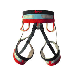Light Weight Children Half Boday Safety Harness pictures & photos