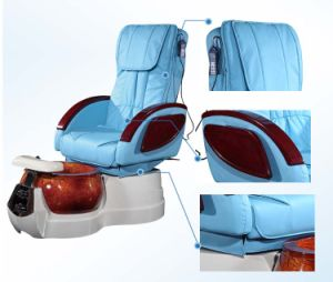 China SPA Salon Nail Salon Equipment for Sale (B501-35-K) - China ...