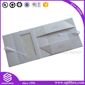 Cmyk Printing Customized Packaging Cosmetic Foldable Paper Box pictures & photos
