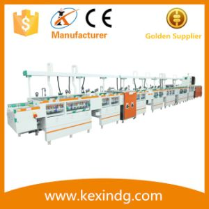 Ce Certificate High Quality PCB Wet Line OPS Machine pictures & photos