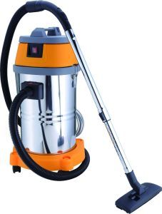 35L Big Filter Wet and Dry Vacuum Cleaner with Cheap Price pictures & photos