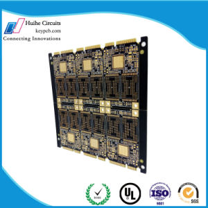 Printed Circuit Board Electronic Components PCB Board Manufacturer pictures & photos