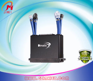 Original Starfire/Spectra Sg1024 Printhead 25pl/10pl for Gongzheng, Flora, Witcolor Teckwin pictures & photos
