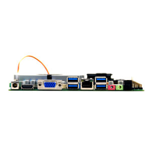 Intel Core I7 5500u Dual Core Embedded Motherboard with Lvds VGA for Thin Client Kiosk pictures & photos