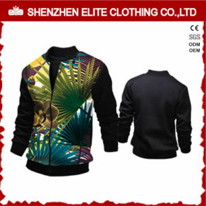 Wholesale Custom Winter Coat Bomber Jacket for Men (ELTBJI-78) pictures & photos