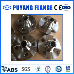 DIN 2632 1.4404 Wnrf Flange pictures & photos