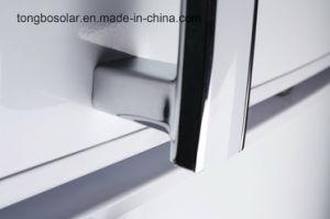 off Grid 12/24V DC Solar Refrigerator Fridge 42L/166L pictures & photos