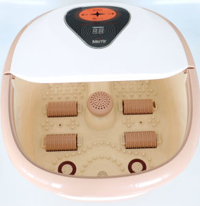 Foot Massage with Water Pump pictures & photos