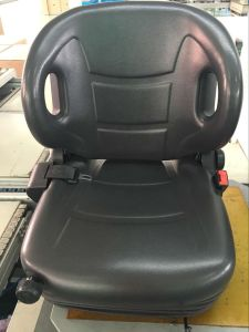 Forklift Seat pictures & photos
