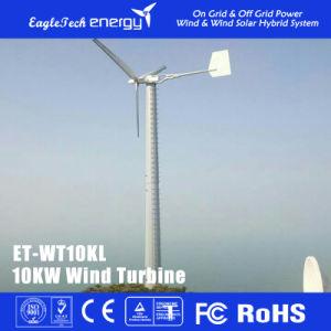 10kw Wind Turbine Generator Wind Energy Wind Power System