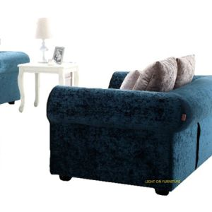 Modern Fabric Sofa Furniture for Hotel Furniture Project (F835) pictures & photos