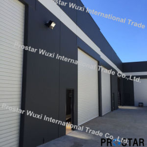 Automatic Roller Door with Remote Control pictures & photos