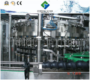 Automatic Red Wine Filling Machine pictures & photos