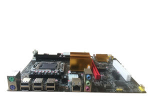 Yanwei Motherboard X58 V1.0-LGA1366, 1 a PCI Express X16 Graphics Slot pictures & photos