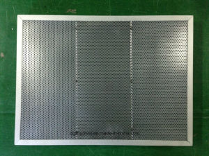 Fine Activated Carbon Filter for Air Filteration/Activated Carbon Fiber Filter pictures & photos