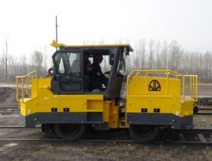 Railroad Puller with ISO9001 pictures & photos