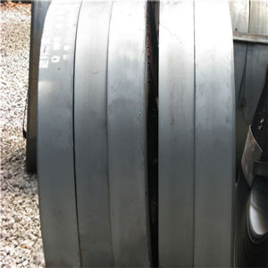 Galvanized Steel& Iron Materials Steel Coil /Mild Carbon Steel Strip pictures & photos