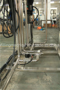 High Quality Sterilizerwater Treatment Machine with Ce pictures & photos