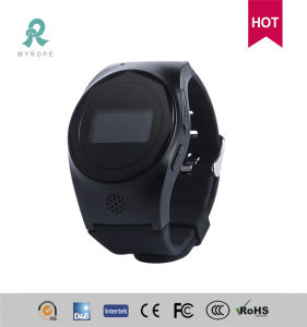 GPS Watch with 3 Days Working Time, GPS, Lbs WiFi Location R11 pictures & photos