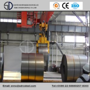 Prime Dull Finished Cold Rolled Steel Coil pictures & photos