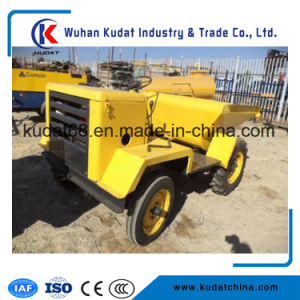 1tons 2WD Site Dumper (SD10-9D) pictures & photos
