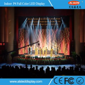 Outdoor P3.91 Waterproof SMD Advertising LED Video Display Panel pictures & photos