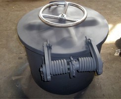 Quick Acting Hatch Cover, Marine Watertight Hatch Cover pictures & photos