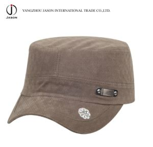 Military Cap Fidel Cap Zipper Cap Fashion Cap Leisure Cap Baseball Cap