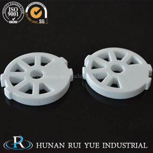 High Pure Alumina Ceramic Disc/Alumina Ceramic Disc for Taps pictures & photos