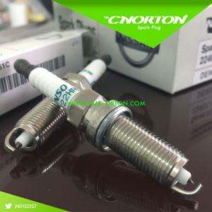 Good Quality Auto Electrical Spark Plug for Nissan OEM 22401-Ew61c Denso Fxe22hr11 for New Teana 3.5 pictures & photos