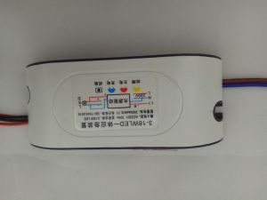 Light&Sound Dimmable Swtich Emergency Driving Sound Control Ceiling Lamp Induction Module pictures & photos