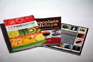 Wholesale Printing Customized Coated Paper Softcover Book Printing pictures & photos