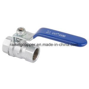 2 PCS Brass Ball Valve Manufacturer pictures & photos