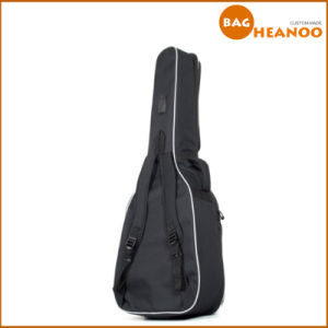 Custom Best Colorful Musical Gift Instrument Gig Guitar Backpack Bags pictures & photos